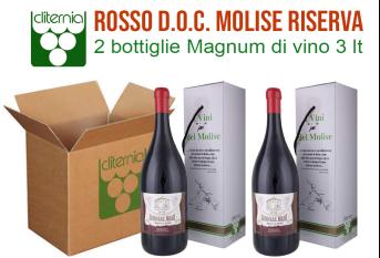 Magnum Molise D.O.C. Rosso Riserva