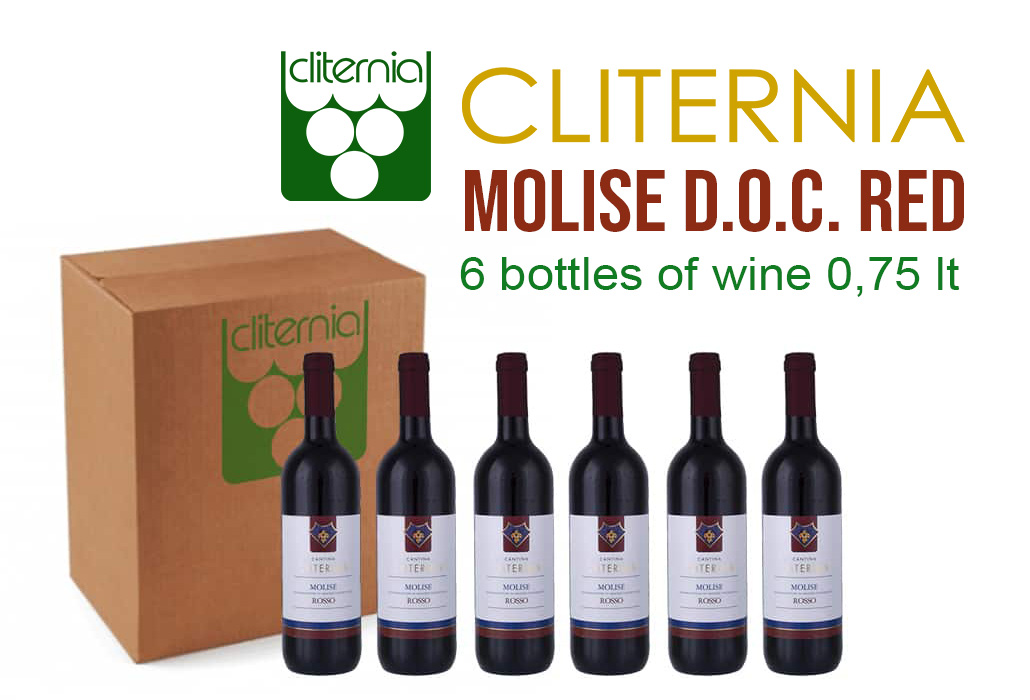 Molise D.O.C. Red